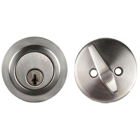Grade 3 Tubular Deadbolt DB200 Series -  Pro-edge HD