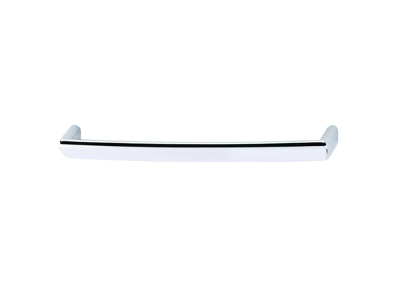 Hafele 111.59.224 Bella Italiana Handle Cabinet Pull -  Pro-edge HD