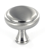 Richelieu BP79032 Traditional Metal Knob