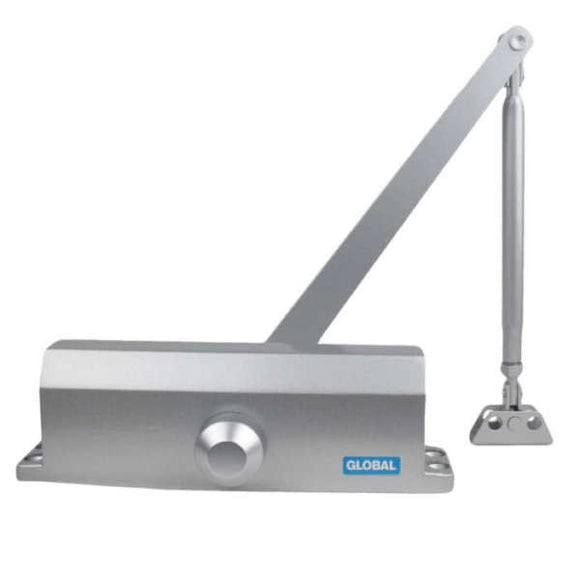ADA Door Closer Grade 1 Adjustable Streamline TC2201 Series -  Pro-edge HD
