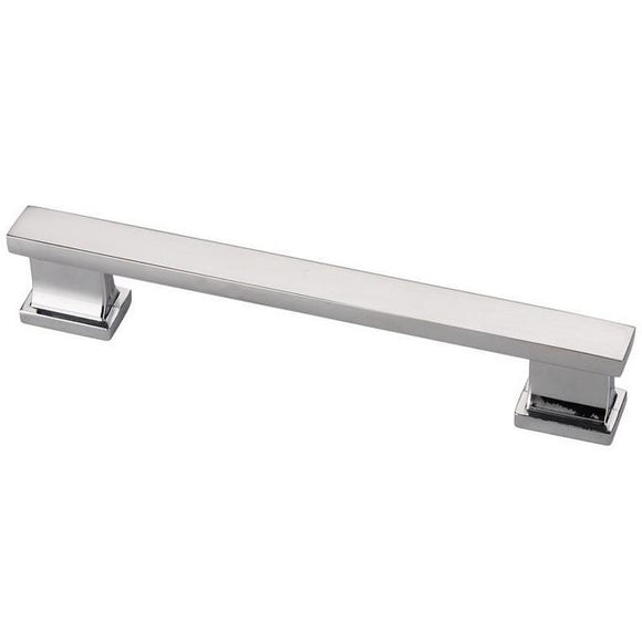 Hexa Series 5 in. Center-to-Center, Modern Cabinet Handle -  Pro-edge HD