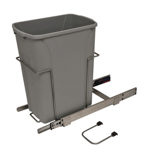 Hafele 503.13.541 Single Pull Out Waste Bin -  Pro-edge HD