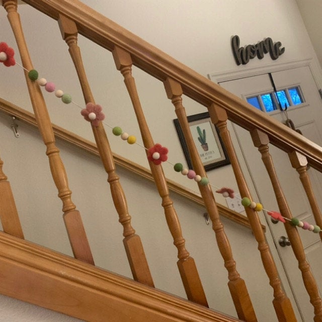 Candice's Flower Garland