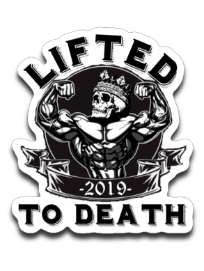 Lifted To Death