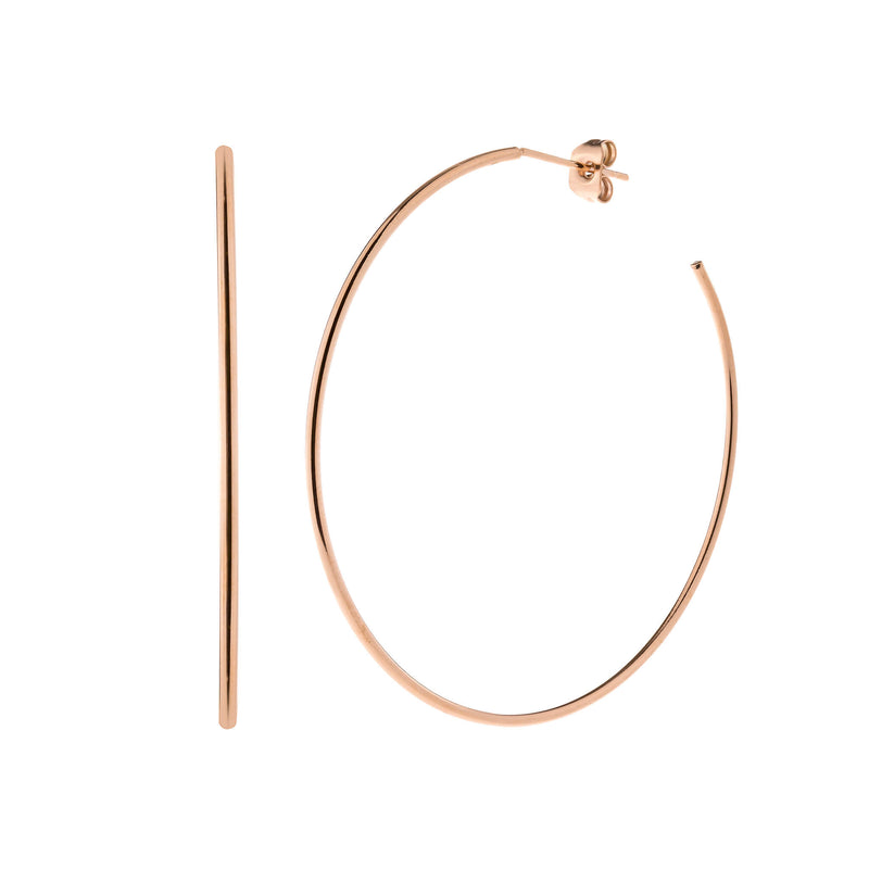 Ellen Earring Rose Gold
