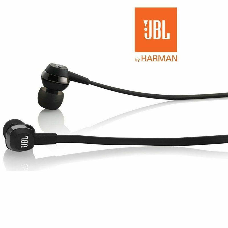 JBL In-Ear Stereo Alcatel OneTouch Earphones with Remote for Android Phones