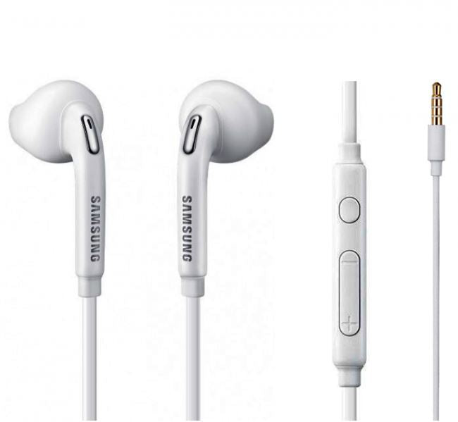 Samsung Stereo Headphones Headset White - EO-EG920BWEGWW 1 review