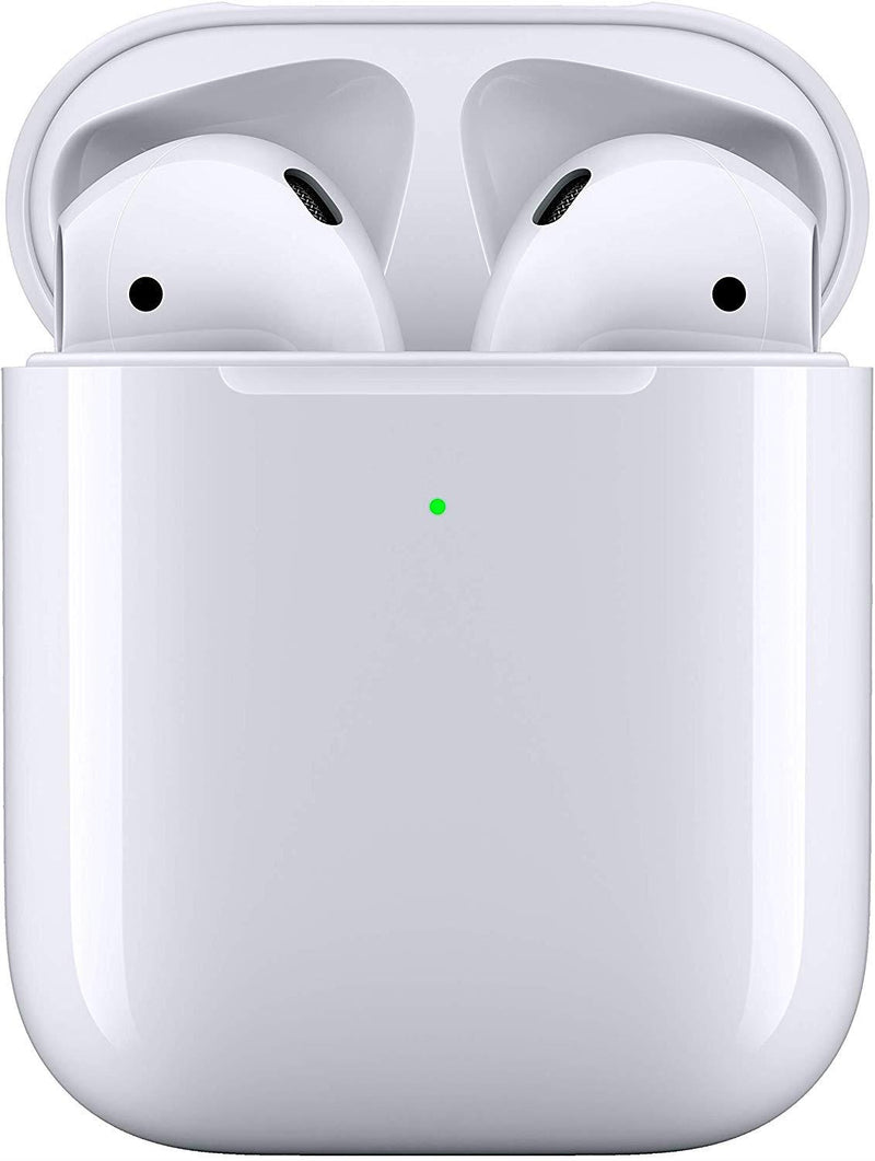 Apple AirPods with Wireless Charging Case 2019  - 2nd Generation
