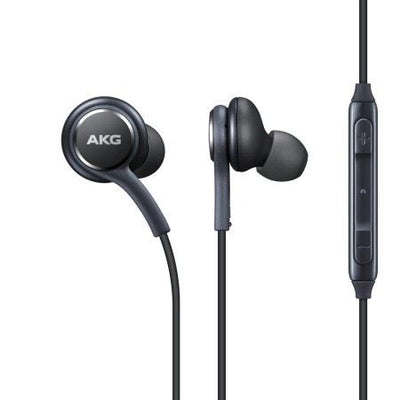 Official Samsung Galaxy S8/S8+/S9/S9+ Earphones In Black