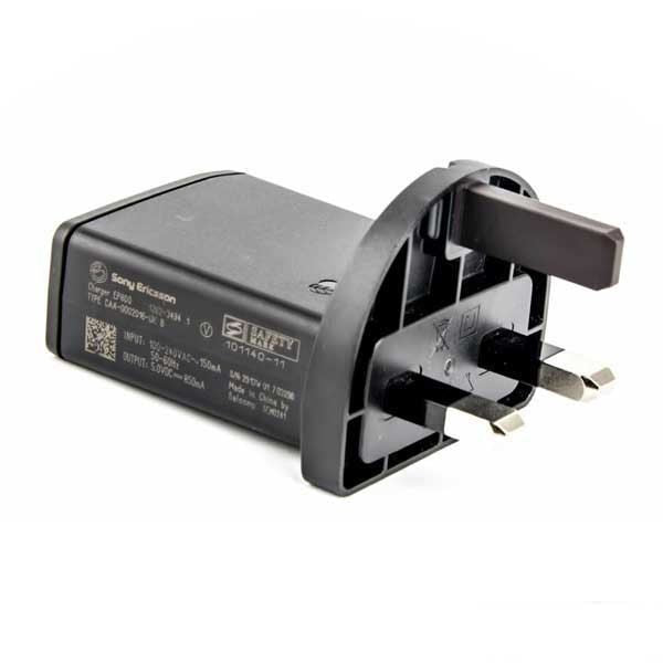 Genuine Sony Xperia Mains Charger - EP800