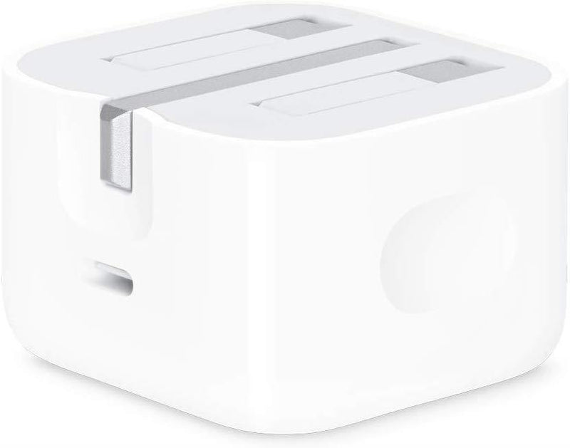Official Apple 5W USB Power Adpater With Folding Pins