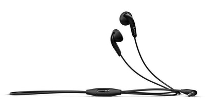 Sony MH410c Stereo Headset Handsfree Kit - 1262-8292 - Black