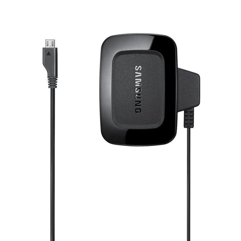 Official Samsung ETAOU10UBE Micro USB Mains Charger