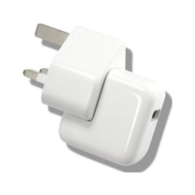 Official Apple 10W USB Mains Charger - A1357 for Phone, iPod and iPad