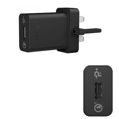 Official Sony Xperia XZ Qualcomm 3.0 Quick Charger UCH-12