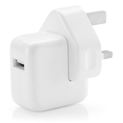 Official Apple 12W USB Mains Charger - A1401