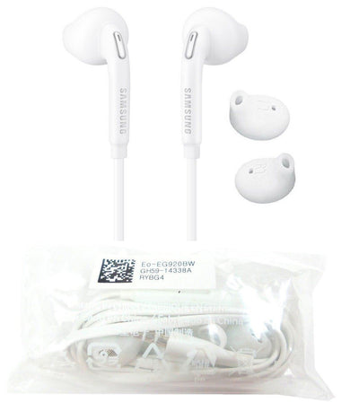 Samsung Galaxy S7/S7 Edge EO-EG920BW In Ear Headphones (Bag) - GH59-14338A