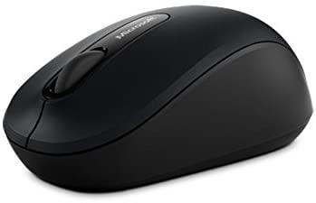 Microsoft Mobile Mouse 3600 - Black -