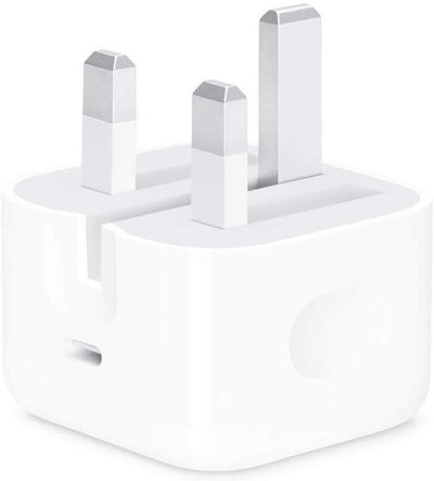 Apple Official 18W A1696 USB-C Power Adapter (MU7W2B/A) - 14 Day
