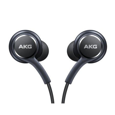 AKG Tuned Samsung Galaxy S8 / S8 Plus Stereo Handsfree Headphones