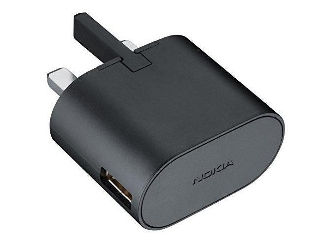 Nokia AC-60X Universal Fast USB Charger