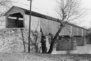 Cynthiana Covered Bridge