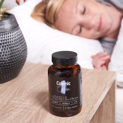 Cosmic Calm - Night Time Nootropic Complex