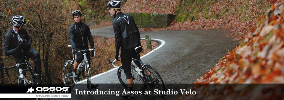 ASSOS Bike Apparel