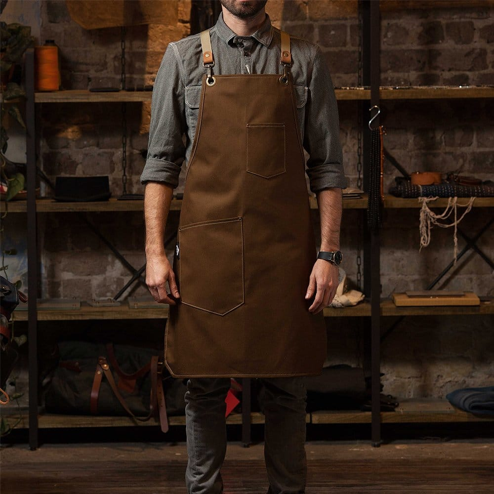 HAVIE Basic-X APRON / סינר מטבח