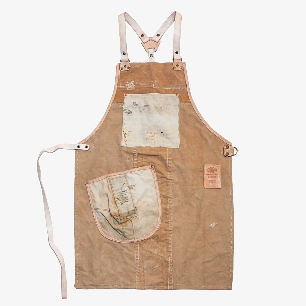 ARMY APRON #18 - haviemnfct
