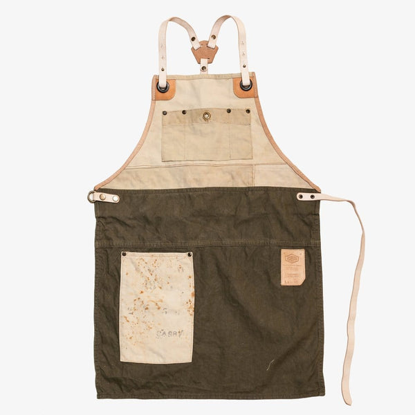 ARMY APRON #7 - haviemnfct