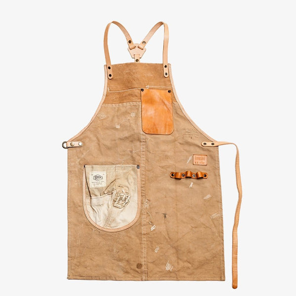 ARMY APRON #2 - haviemnfct