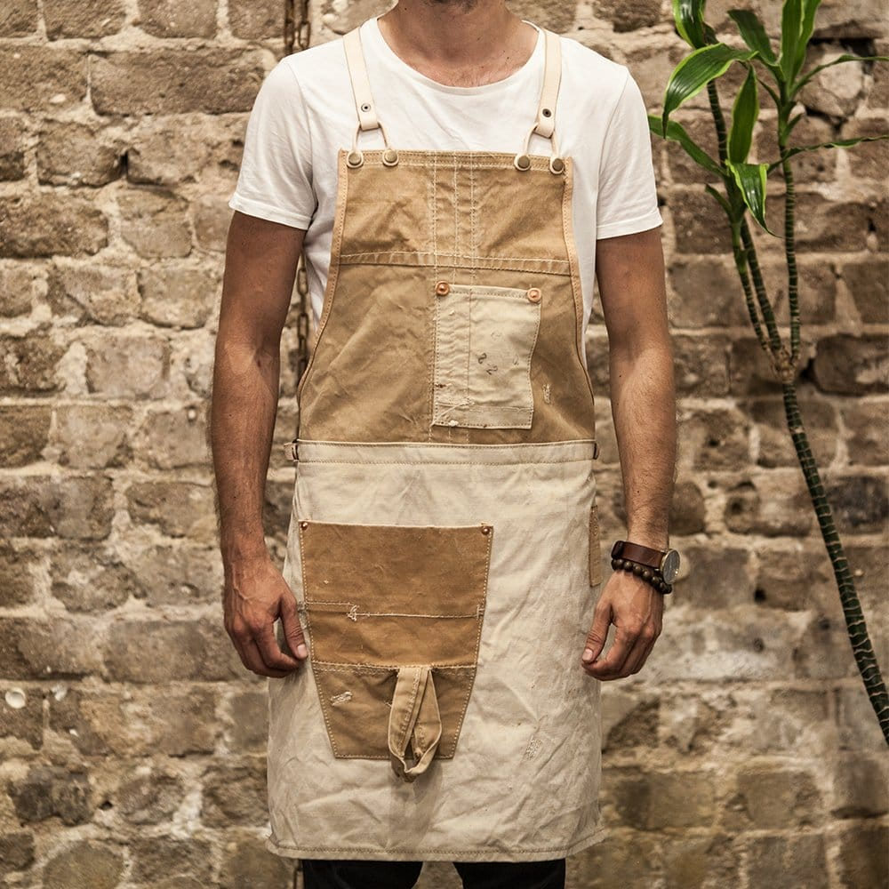 ARMY APRON #22 - haviemnfct