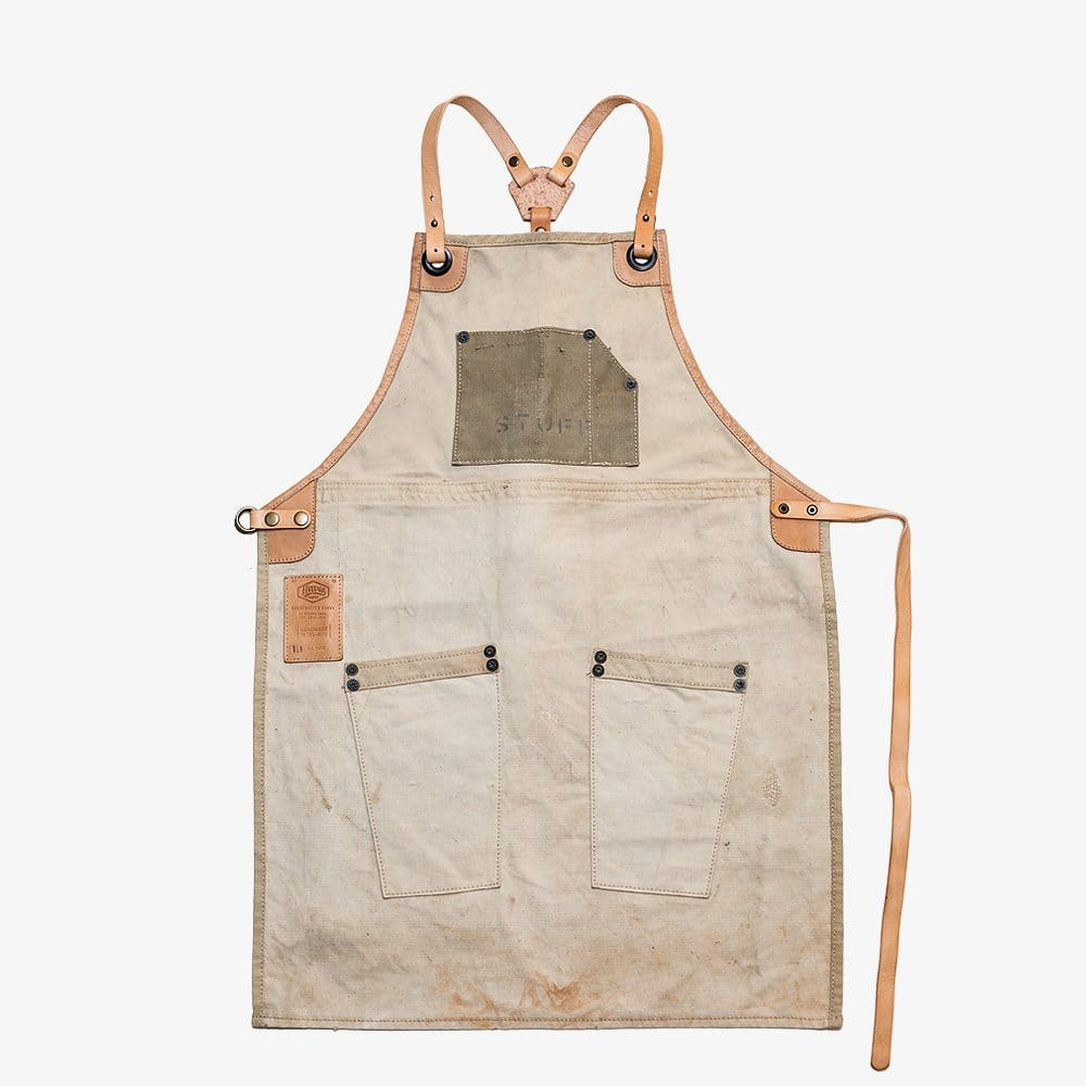 ARMY APRON #6 - haviemnfct