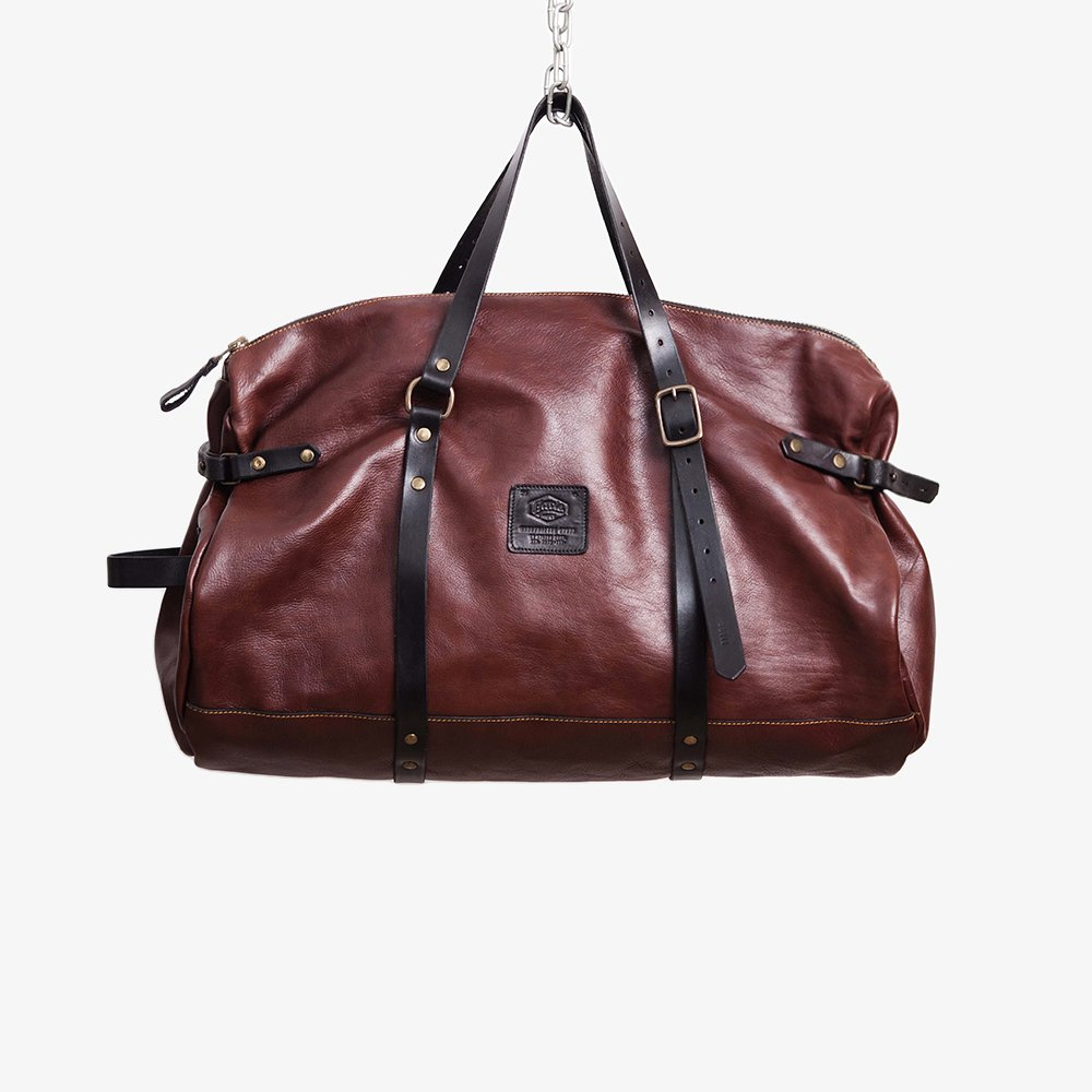 LEATHER WEEKENDER - HAVIE MNFCT.