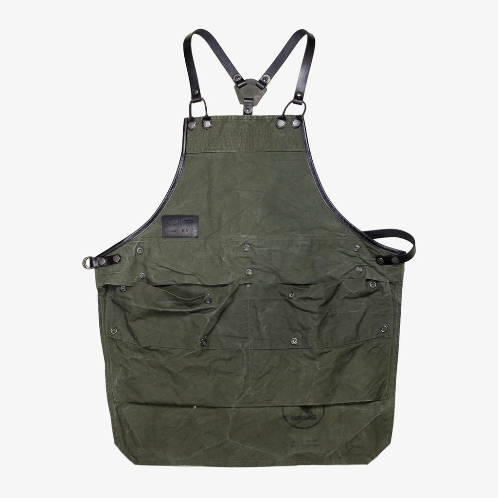 ARMY APRON #44 - HAVIE MNFCT.