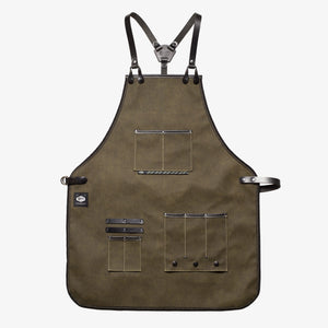 HAVIE  BARBER APRON - Limited Edition