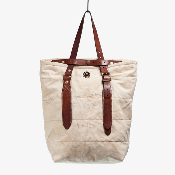 Havie Army Mono Tote #1 - haviemnfct