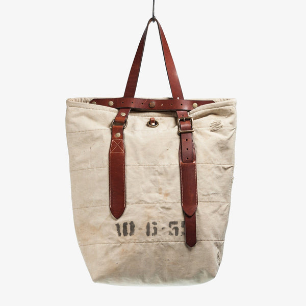 Havie Army Mono Tote #2 - haviemnfct