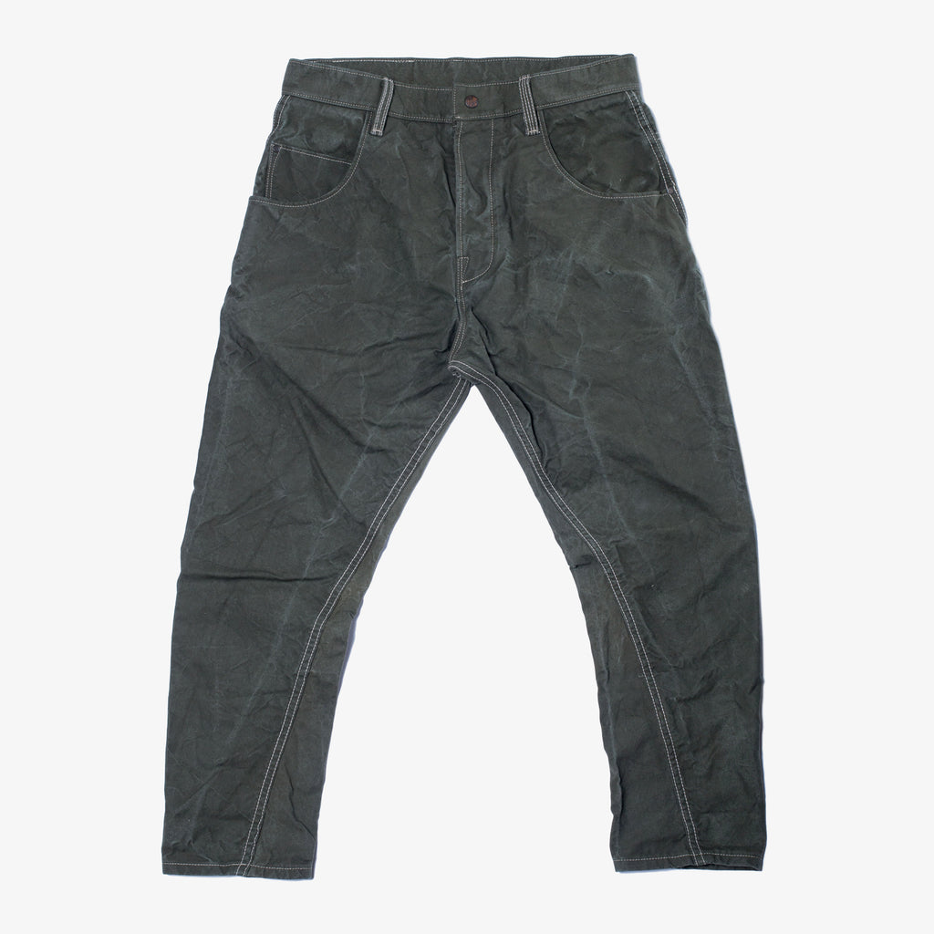 ARMY PANTS #4 - haviemnfct