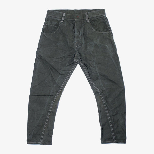 Havie Army pants #4 - haviemnfct