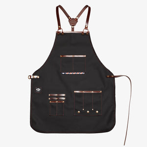 HAVIE BARBER APRON / סינר ספרים
