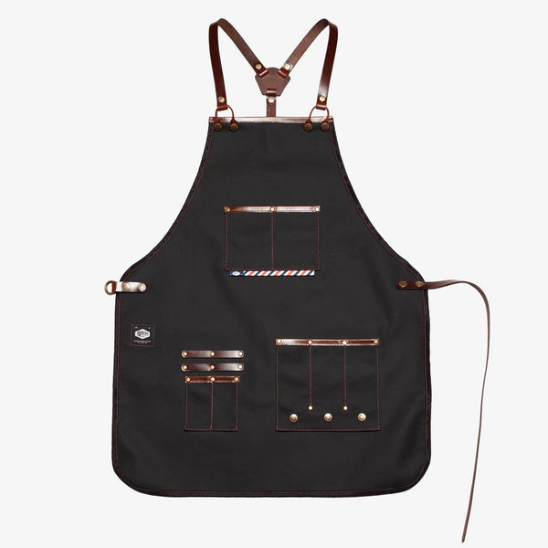 HAVIE BARBER APRON / סינר ספרים - haviemnfct