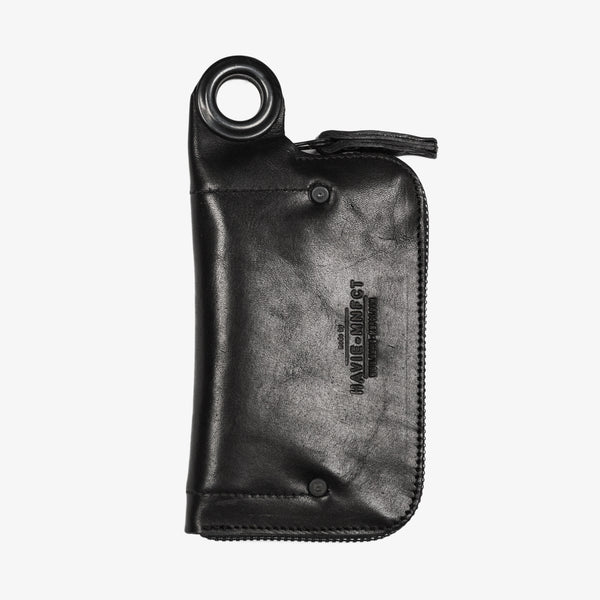 Brat Zipper Wallet - haviemnfct