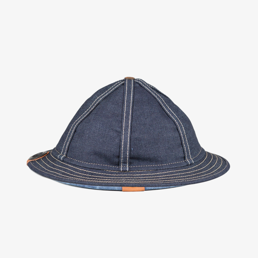 HAVIE BOB BUCKET HAT - haviemnfct