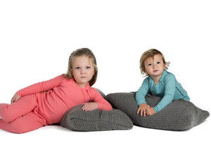 Sale! Ribbed Pajamas - Mouche Kids