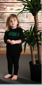 Hunter Striped Top - Mouche Kids
