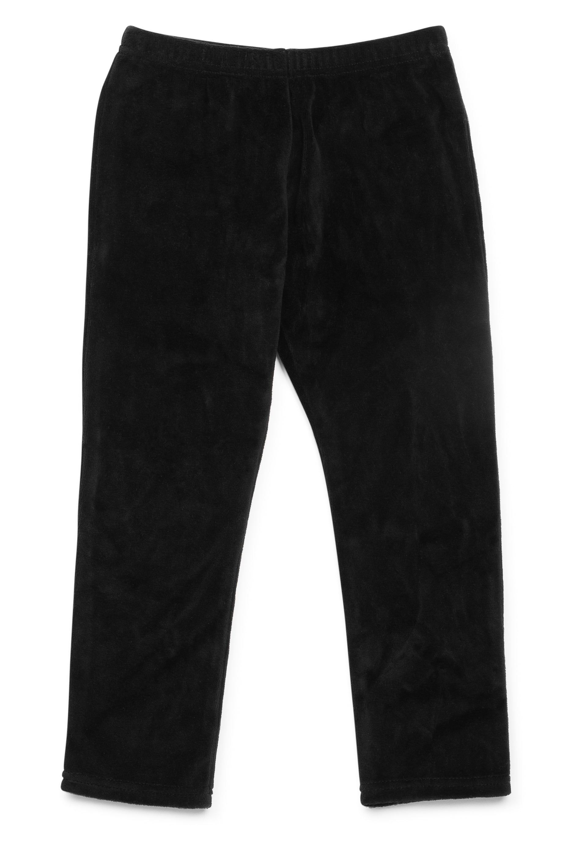 Boys Velour Grandfather PJ's - Mouche Kids