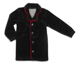 Sale! Girls Velour Grandfather PJ's - Mouche Kids