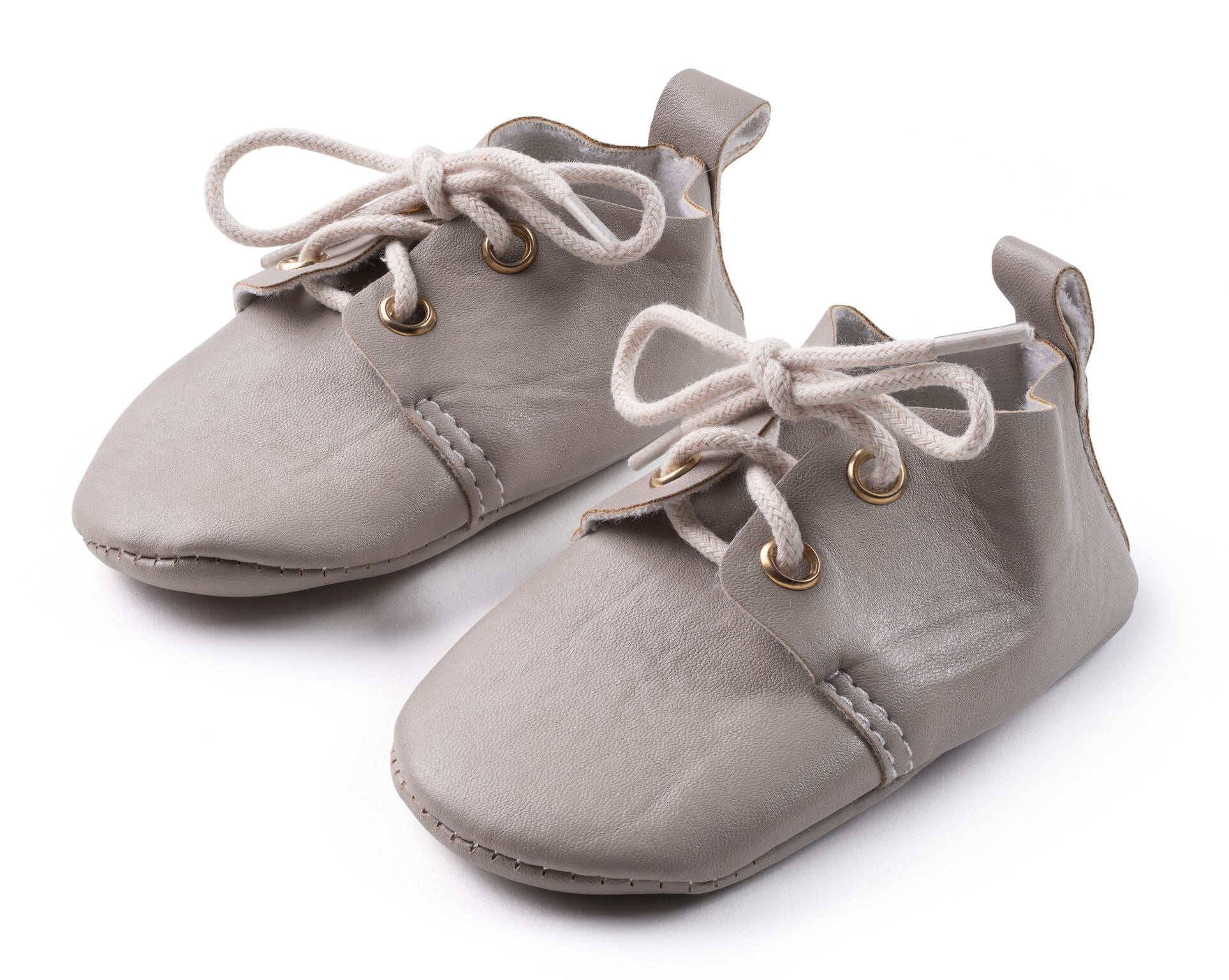 Oxford Pre-walker Baby Shoes - Mouche Kids